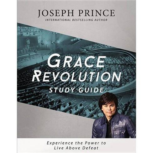Grace Revolution - by  Joseph Prince (Paperback) - image 1 of 1