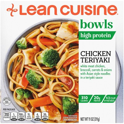 Lean Cuisine Noodle Bar Chicken Teriyaki - 11oz