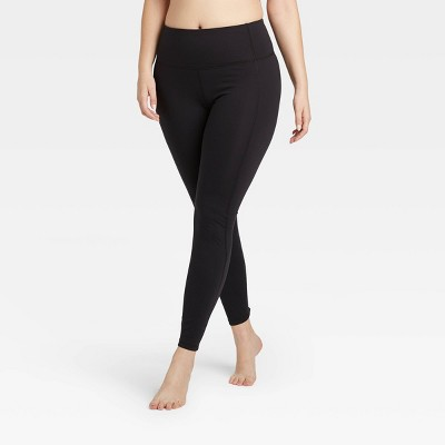 Women's Contour Power Waist High-Waisted Leggings - All in Motion™