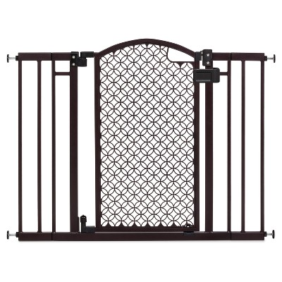 Summer Infant® Modern Home Auto Close Baby Gate- Bronze
