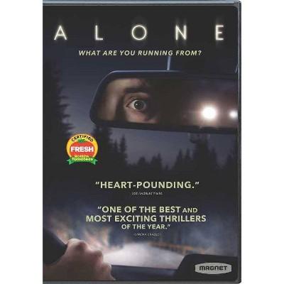 Alone (DVD)(2020)