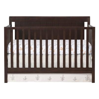 Oxford Baby Lazio 4-in-1 Convertible Crib