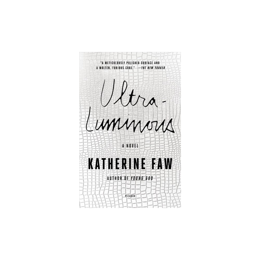Ultraluminous - Reprint by Katherine Faw (Paperback)