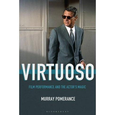 Virtuoso - by  Murray Pomerance (Paperback) - image 1 of 1