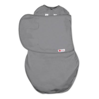 embé Starter Original Swaddle - Slate Gray
