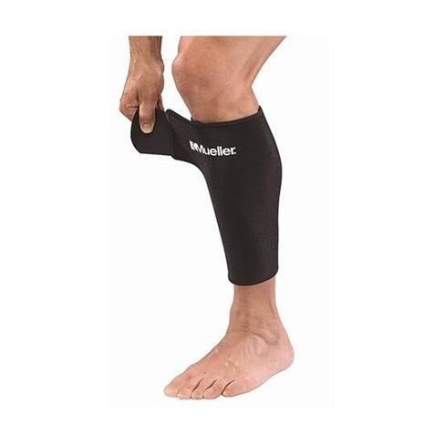 Mueller Calf/Shin Splint Support Black - Regular Size - image 1 of 1