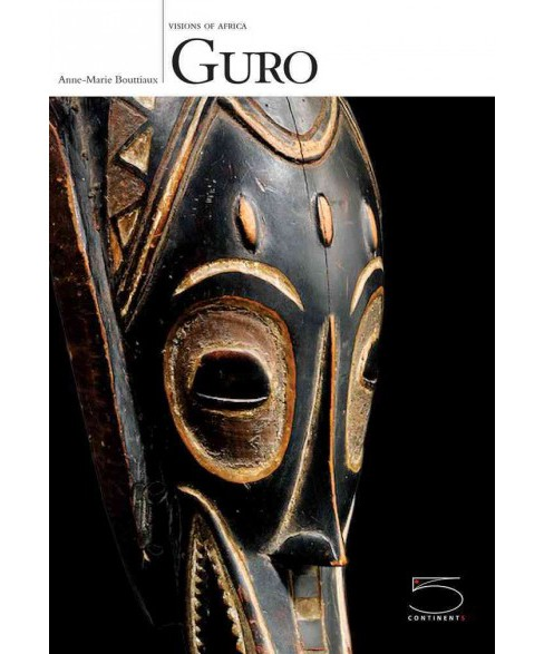 Guro (Paperback) (Anne-Marie Bouttiaux) - image 1 of 1