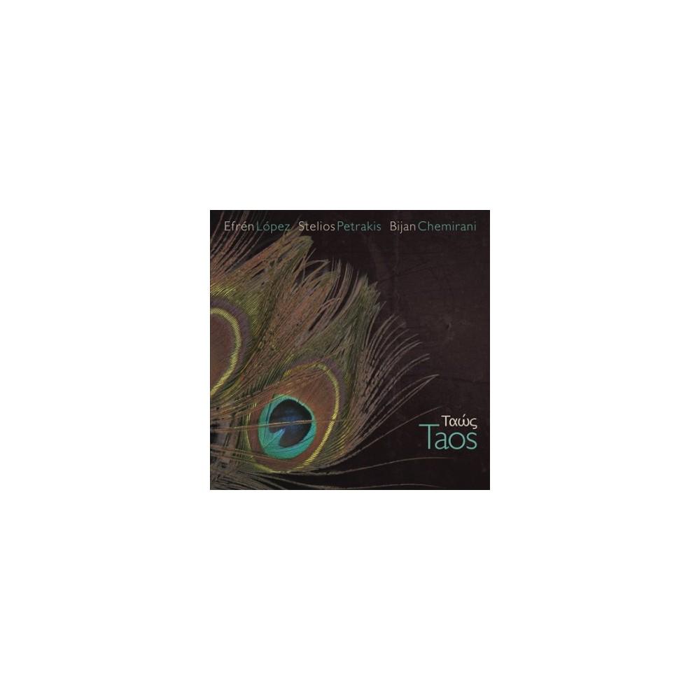 Taos - Taos (CD), Pop Music