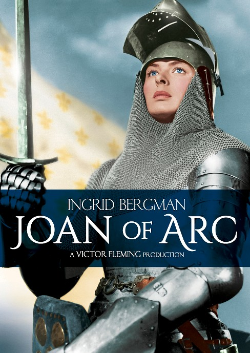 Joan of arc (DVD) - image 1 of 1