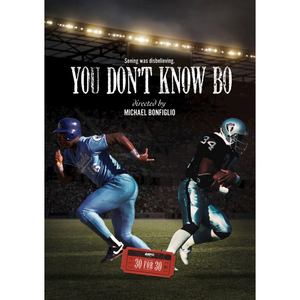 Espn Films 30 For 30:You Don't Know B (Dvd)
