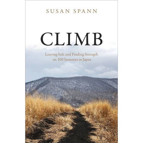 Climb - by  Susan Spann (Hardcover) - image 1 of 1