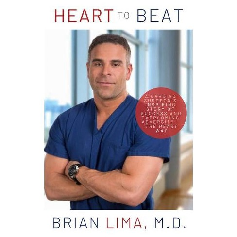 Heart to Beat - by  Brian Lima (Paperback) - image 1 of 1