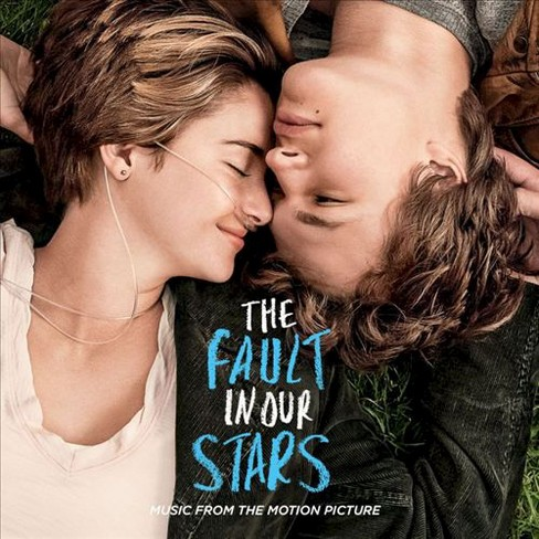 Various - Fault In Our Stars (Ost) (Vinyl) - image 1 of 1