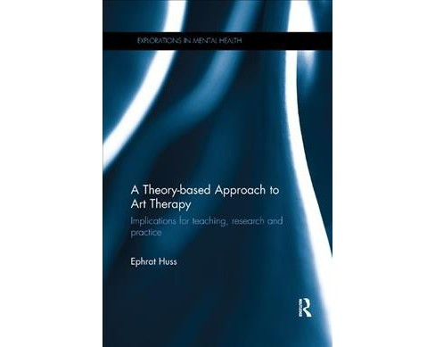 Theory-based Approach to Art Therapy : Implications for Teaching, Research and Practice -  (Paperback) - image 1 of 1