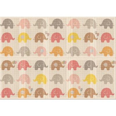 Parklon Little Elephant Folding Baby Play Mat