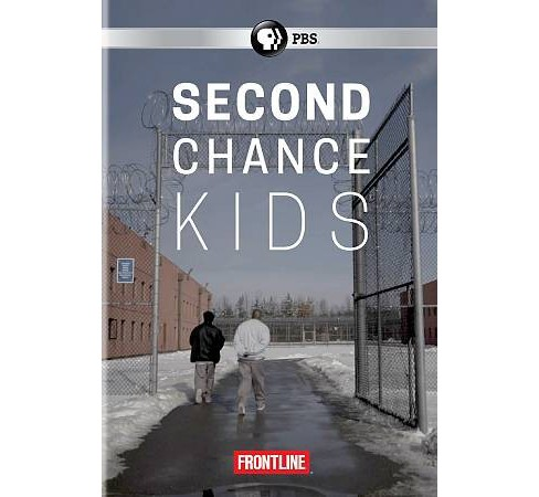 Frontline:Second Chance Kids (DVD) - image 1 of 1