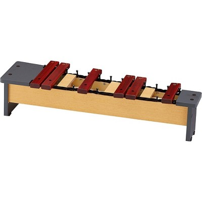 Suzuki Soprano Xylophone Chromatic Add-On with Mallets