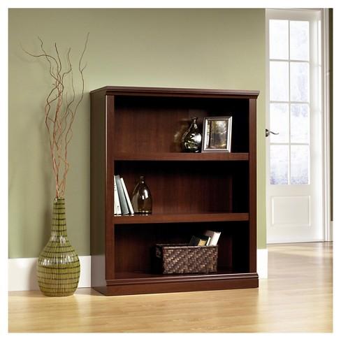 4378 3 Shelf Bookcase