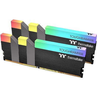 Thermaltake TOUGHRAM RGB Memory DDR4 16GB (8GB x 2)