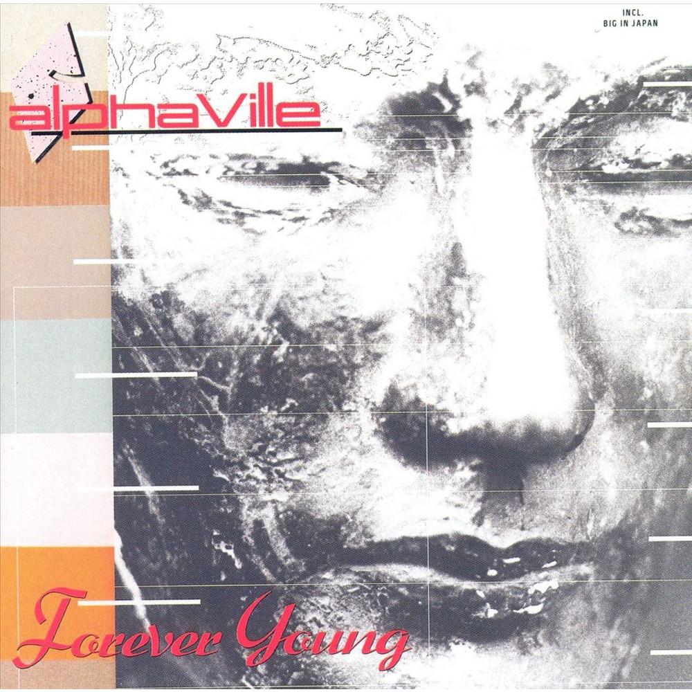 Alphaville - Forever young (CD)