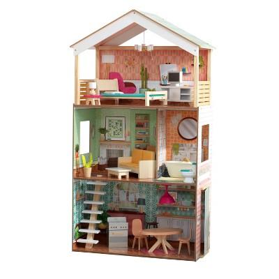 KidKraft Vintage Luxe Dottie Dollhouse