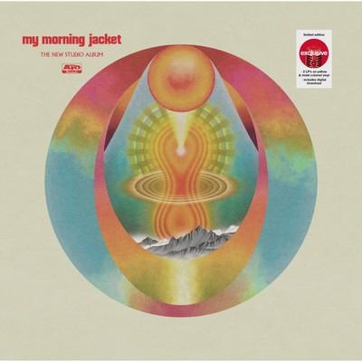 My Morning Jacket - My Morning Jacket (2LP) (Target Exclusive, Vinyl)
