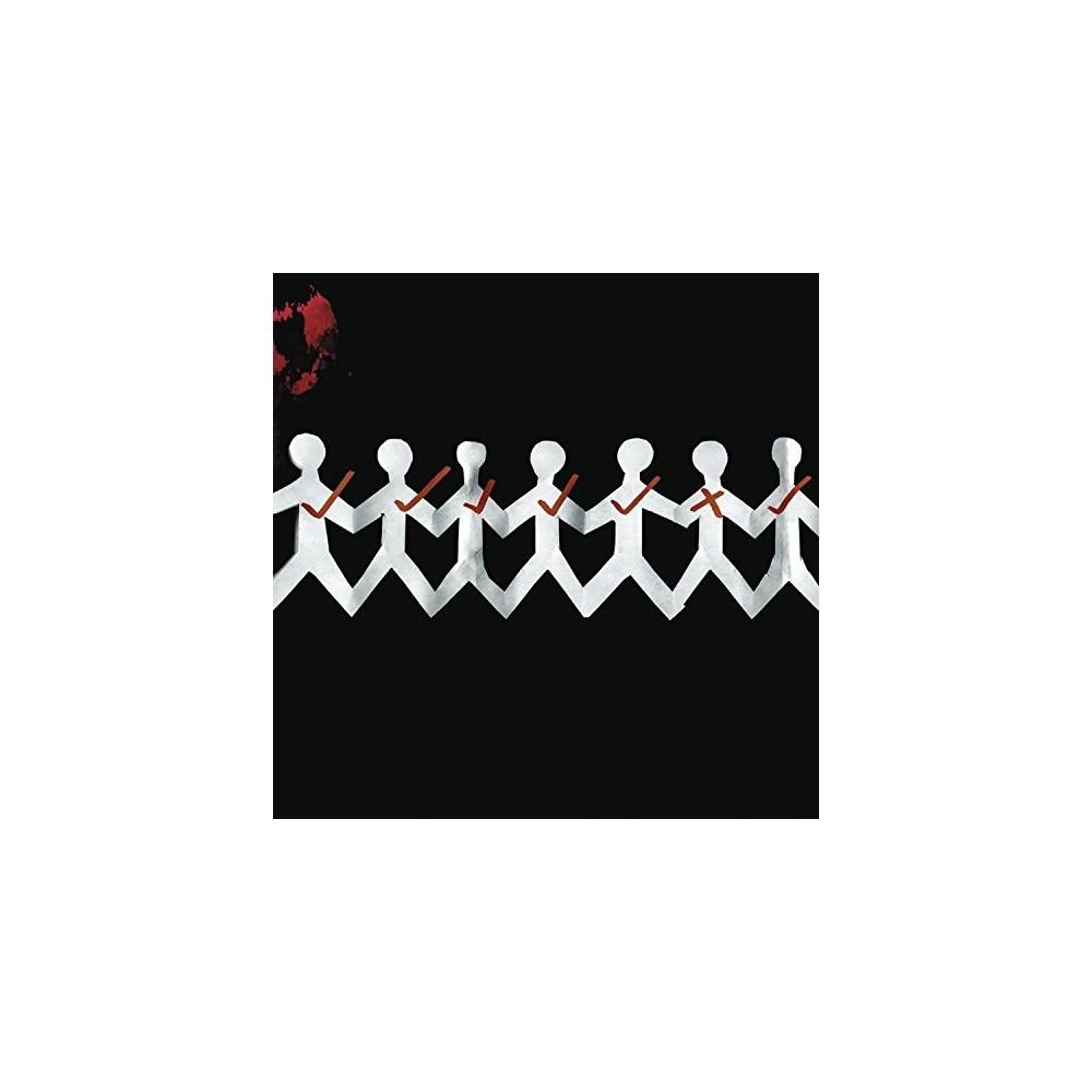 Three Days Grace - One X (Vinyl)