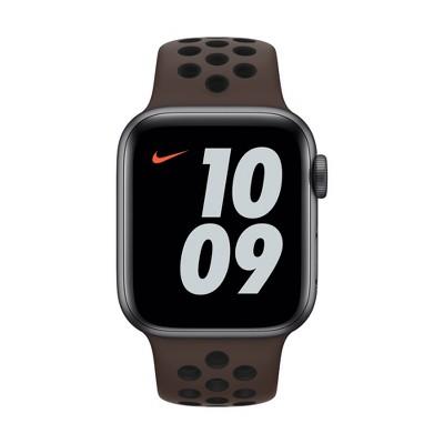 Apple Watch 40mm Nike Sport Band - Ironstone/Black