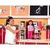 """Our Generation Healthy Paws Vet Clinic Playset for 18"""" Dolls - image 2 of 4"""