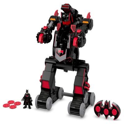 Fisher-Price® Imaginext DC SuperFriends Bat Bot Toy Vehicle Set