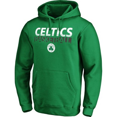 NBA Boston Celtics Men's Fleece Hoodie