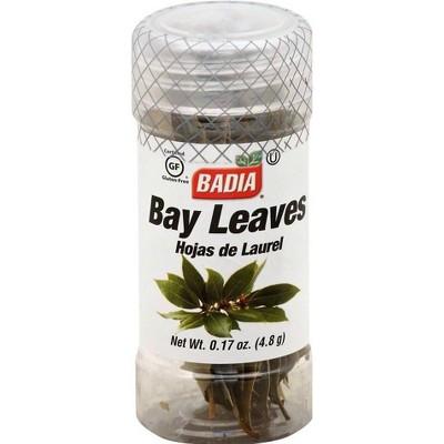 Badia Whole Bay Leaves - 0.17oz