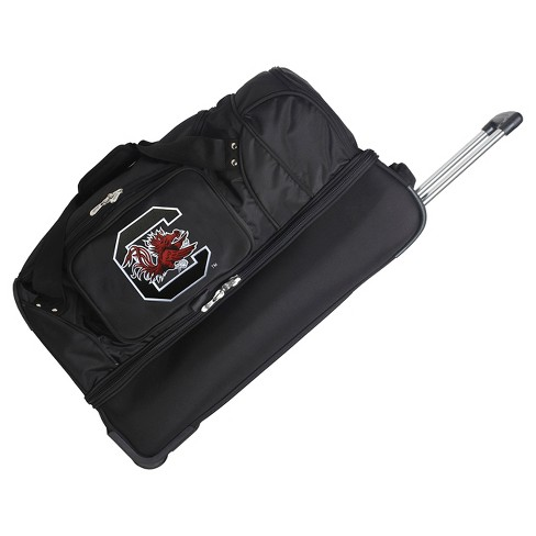 NCAA South Carolina Gamecocks 27''  Rolling Drop Bottom Weekender Bag - image 1 of 2