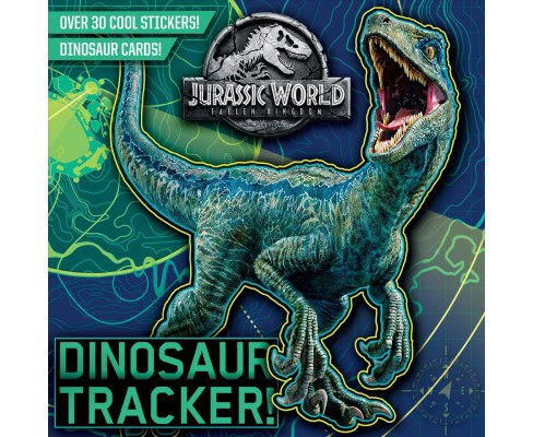 JURASSIC WORLD DELUXE 8X8 05/01/2018 - image 1 of 1