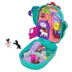 Polly Pocket Cactus Cowgirl Ranch Playset