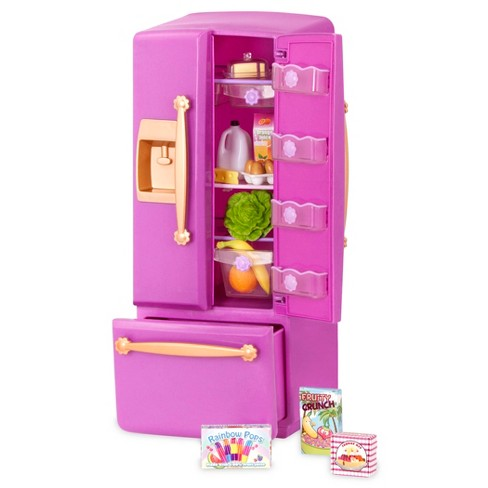 Our Generation Gourmet Kitchen - Lilac - image 1 of 5