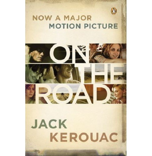 On the Road (Reprint) (Paperback) by Jack Kerouac - image 1 of 1