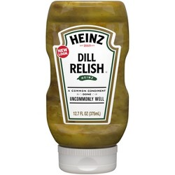 Heinz Dill Relish - 12.7oz