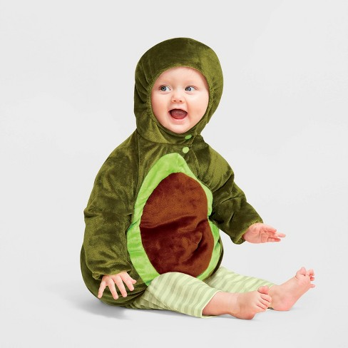 Baby Avocado Halloween Costume Pullover - Hyde & EEK! Boutique™ - image 1 of 1