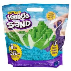 Kinetic Sand 6lb Bag, sand art
