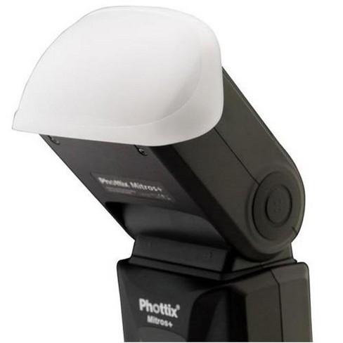 Phottix Mitros Flash Diffuser, White - image 1 of 1