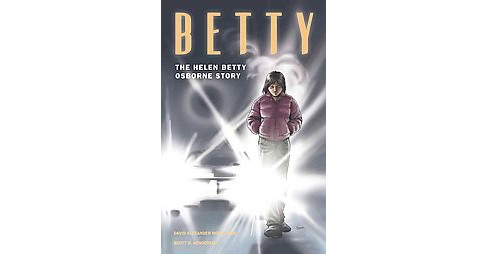 Betty : The Helen Betty Osborne Story (Paperback) (David Alexander Robertson) - image 1 of 1