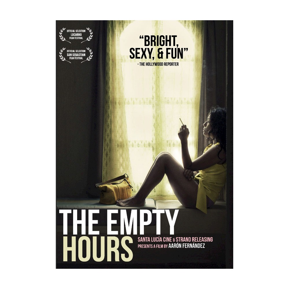 The Empty Hours Dvd