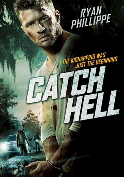 Catch Hell (dvd_video) - image 1 of 1