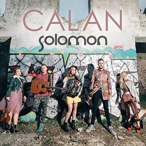 Calan - Solomon (CD) - image 1 of 1