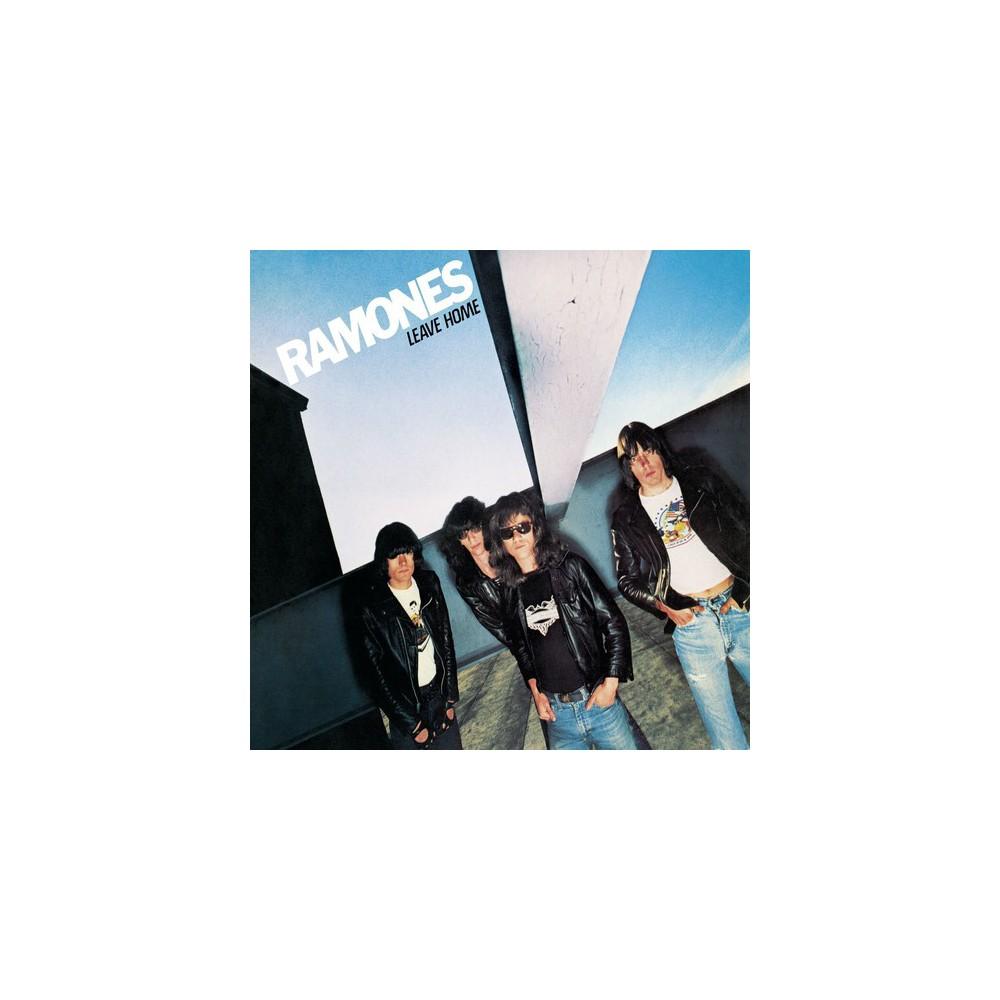 Ramones - Leave Home (CD)