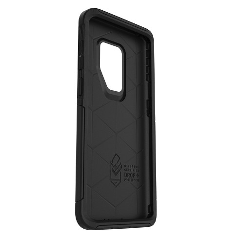 timeless design 1a397 70de5 OtterBox Samsung Galaxy S9 Plus Case Commuter - Black