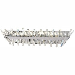 "Minka Lavery 4815 Echo Radiance 8 Light 30-1/2"" Wide Vanity Light"