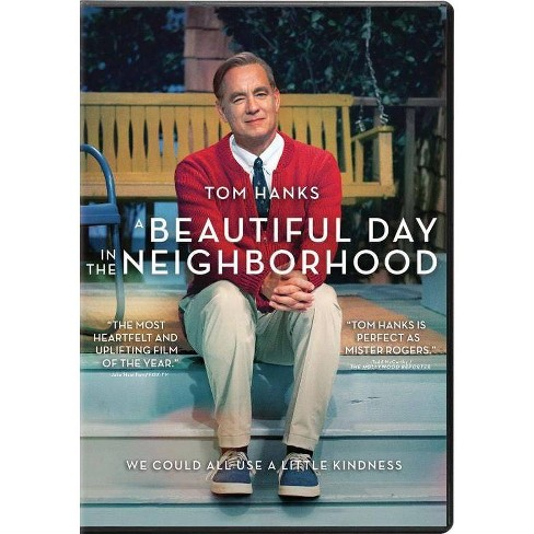 A Beautiful Day In The Neighborhood (DVD) - image 1 of 1