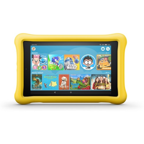 Fire HD 8 Kids Edition Tablet 8